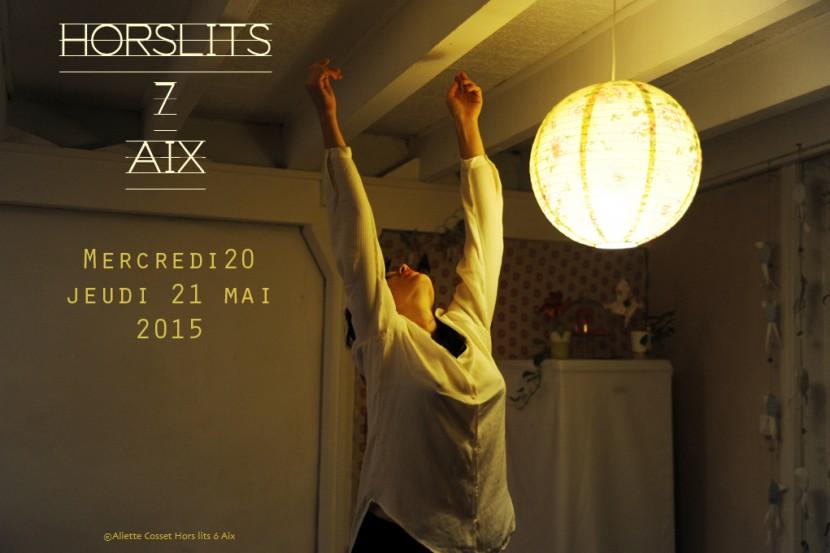 hors lits Aix en provence, photographie Aliette Cosset