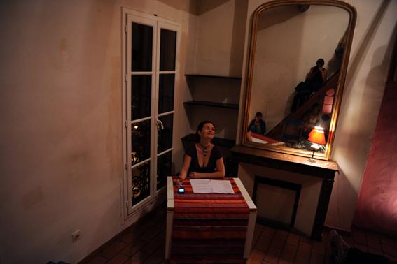 hors lit Aix en provence, photographies Aliette Cosset